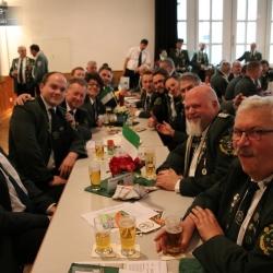 2019-03-16   Delegiertenversammlung 2019   Bergneustadt - Ausrichter: SV Pernze Wiedenest